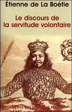 Dicours-servitude-volontaire